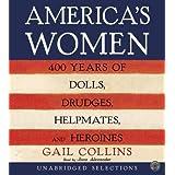 America's Women CD ~ Gail Collins