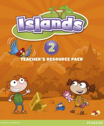 Islands Level 2 Teacher's Pack
