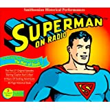 Superman on Radio with Booklet