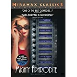 Mighty Aphrodite (Widescreen)by Mira Sorvino