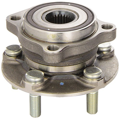 SKF BR930473 Wheel Bearing and Hub Assembly (Crosstrek Wheels compare prices)