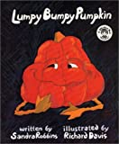 The Lumpy Bumpy Pumpkin (book and CD) (See-More's Workshop Series)