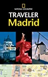 img - for National Geographic Traveler Madrid (Spanish Edition) book / textbook / text book
