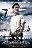 Invencible (Unbroken) [DVD]