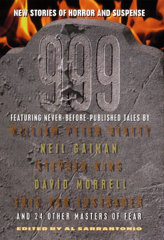 999: New Stories of Horror and Suspense, Al Sarrantonio