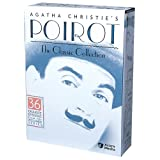 Agatha Christie's Poirot - The Classic Collection ~ David Suchet