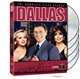 Dallas: Season 5 (DVD)