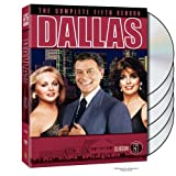 Dallas: The Complete Fifth Seasonby Barbara Bel Geddes