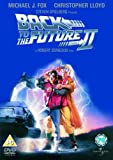 Back To The Future - Part 2 [DVD] [1989] - Robert Zemeckis