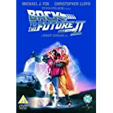 Back To The Future: Part 2 [DVD]by Michael J. Fox