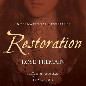 Restoration Audiobook