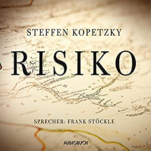 Risiko Audiobook