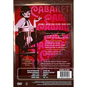 Cabaret [Édition Collector]