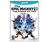 Epic Mickey 2: Power of Two - Wii U