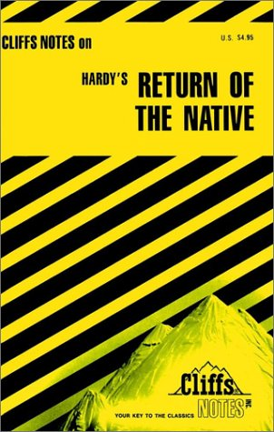 The Return of the Native (Cliffs Notes)