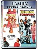 Mr. Nanny/Suburban Commando [Import]