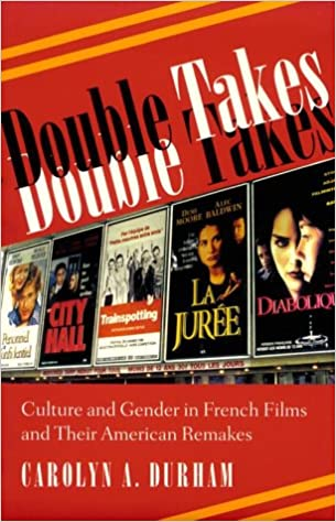 Double Takes by Carolyn Durham