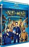 La Nuit au musée 3 : Le Secret des Pharaons [Combo Blu-ray + DVD + Digital HD]