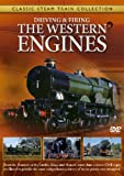 echange, troc Classic Steam Train Collection - the Western Engines