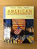 img - for American Government book / textbook / text book