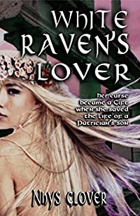 (FREE on 10/24) White Raven's Lover by Nhys Glover - http://eBooksHabit.com