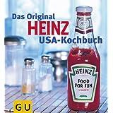 """Das Original Heinz USA-Kochbuchvon """"Carsten Dorhs"""""""