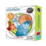 Discovery Exclusive Crystal Growing Kit