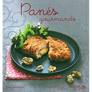 Pans gourmands