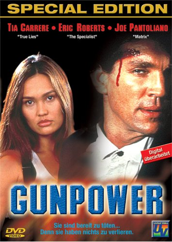 Gunpower (Special Edition)