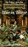 War in Tethyr (Forgotten Realms: The Nobles #2) (0786901845) by Milan, Victor