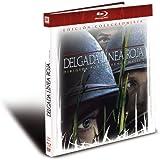 La Delgada Linea Roja - Formato Libro [Blu-ray]