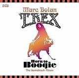 T-Rex Born to Boogie