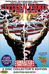 Citizen Toxie: Toxic Avenger 4