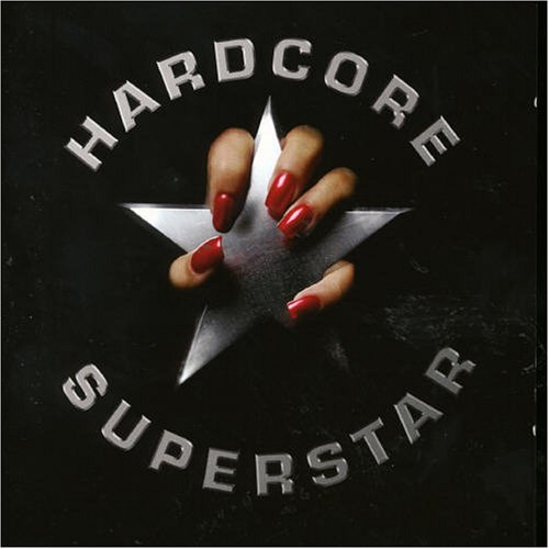 Hardcore Superstar - The Party Ain