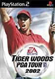 echange, troc Tiger Woods 2002 [ Playstation 2 ] [Import anglais]