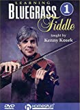 Learning Bluegrass Fiddle 1 [DVD] [Region 1] [US Import] [NTSC]
