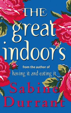 Great Indoors, SABINE DURRANT