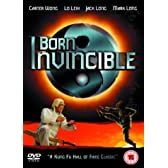 Born Invincible [DVD][1978] by Mei-yi Chang
