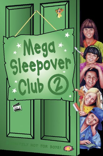 Mega Sleepover Club 2: Omnibus edition (The Sleepover Club) (No.2) PDF