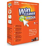 WinCleaner One-Click (Up to 3 Users)