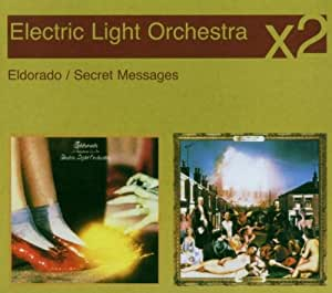 Eldorado/Secret Messages: Electric Light Orchestra: Amazon ...
