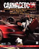 Carmageddon Racing Game