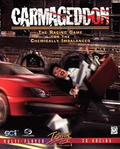 Carmageddon - PC