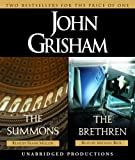 John Grisham The Summons/The Brethren