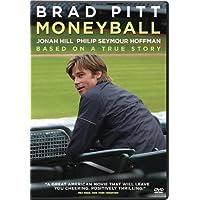 Moneyball on DVD