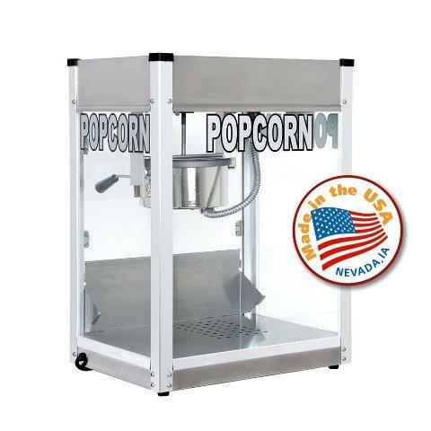 16 ounce popcorn machine