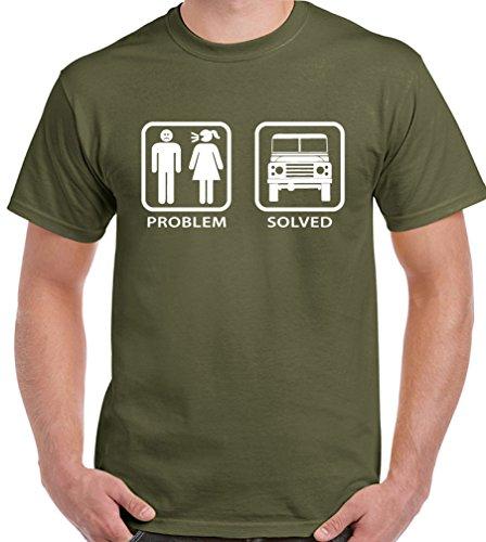 t-shirt-junky-t-shirt-manches-courtes-homme-vert-xx-large