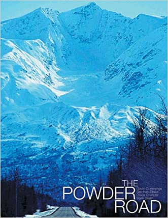 The Powder Road (Practical Handbook)
