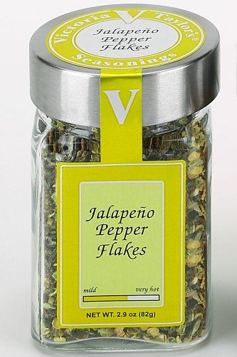 Jalapeno Pepper Flake