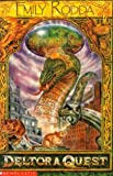 Deltora Quest: City of the Rats Book 3 (0439816963) by Rodda, Emily